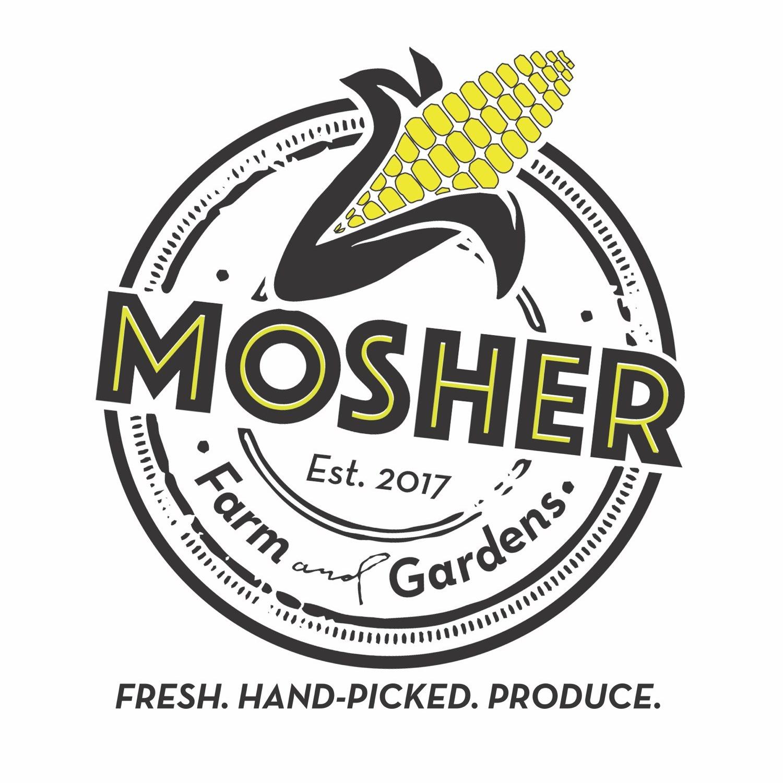 Mosher Farm & Gardens